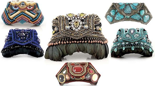 Великолепные вещи, созданные руками хрупкой женщины Bea Valdes