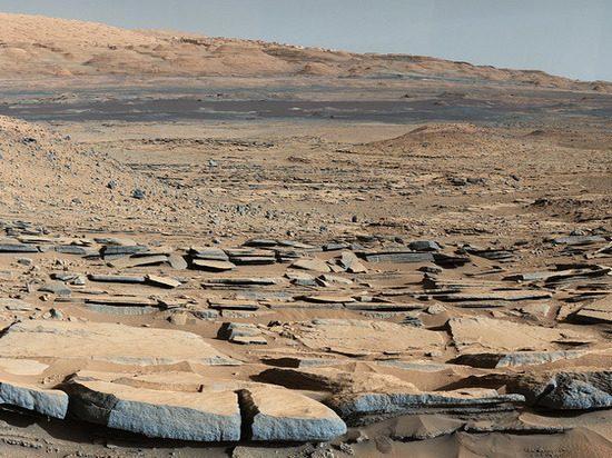 60 минут до Марса: специалисты NASA придумали способ достичь Красной планеты за 1 час