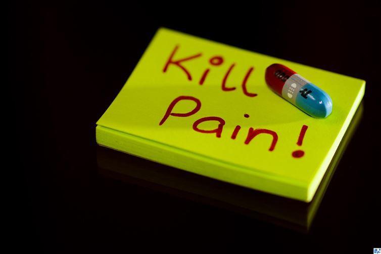 Сильные боли после оргазма