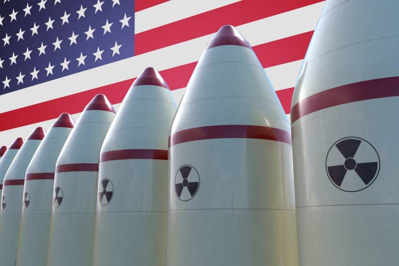 Действительно ли США готовы …
