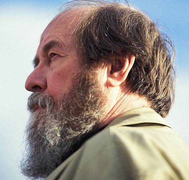 Правила жизни Александра Солженицына