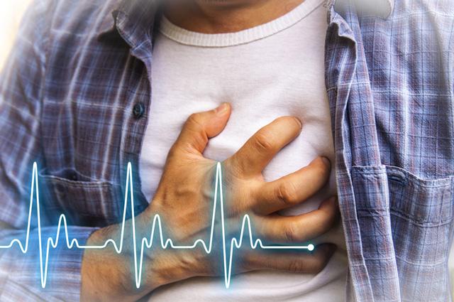 Создана «сеть», помогающая спасать людей от инфаркта