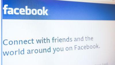 Facebook заблокировал страни…
