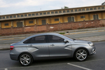 Lada Vesta получит шестилетнюю защиту кузова от коррозии