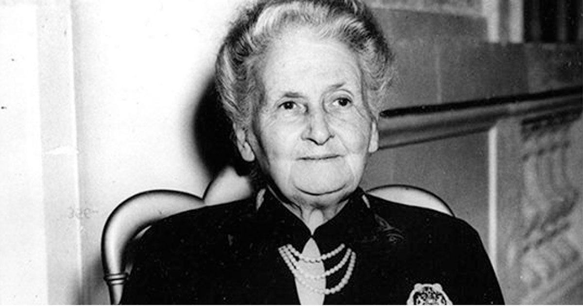 19 заповедей Марии МонтеÑÑори - величайшего педагога в иÑтории!