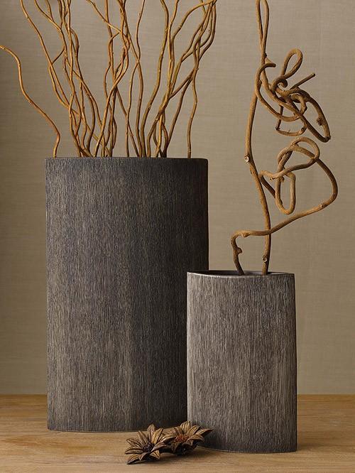 Декорировать вазу своими руками фото и описание