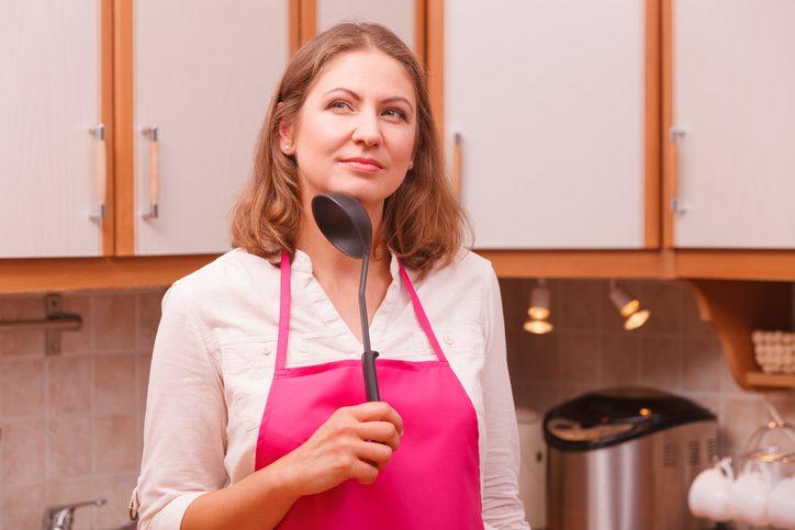 5 вещей на кухне, которые вы храните неправильно!