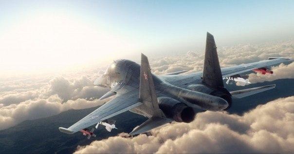 Если потребуется ВВС России превратят ВСУ в испуганную толпу за три дня