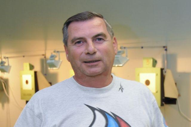 Ушел из жизни чемпион Олимпийских игр по пулевой стрельбе Кокорев