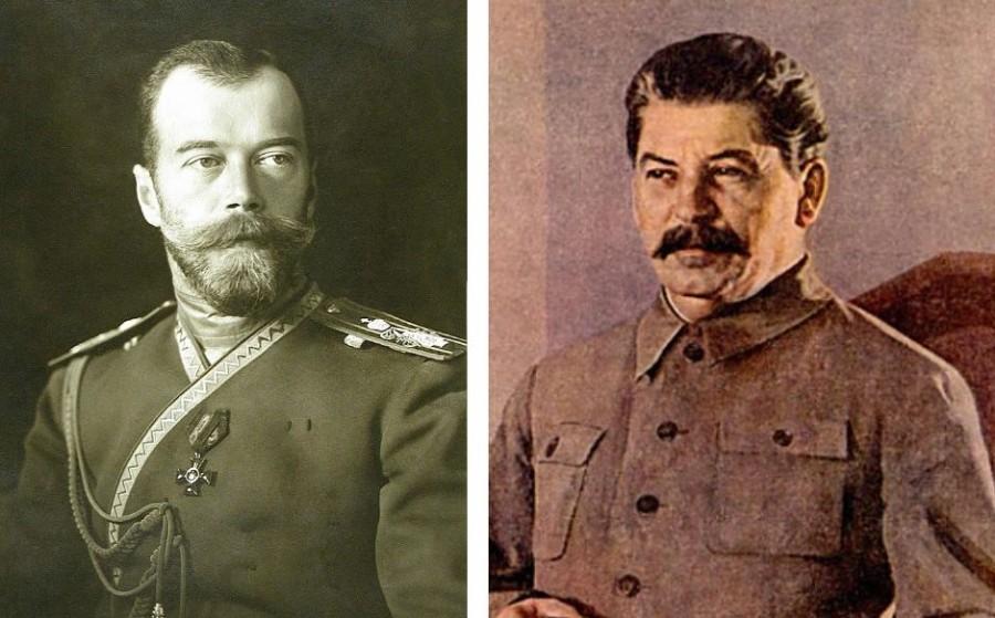 До и после 1917 года: когда …