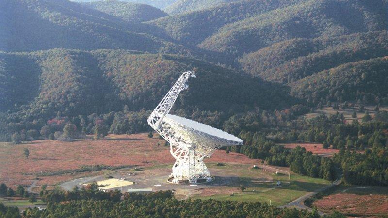 В Узбекистане российские учёные построят крупнейший в мире радиотелескоп