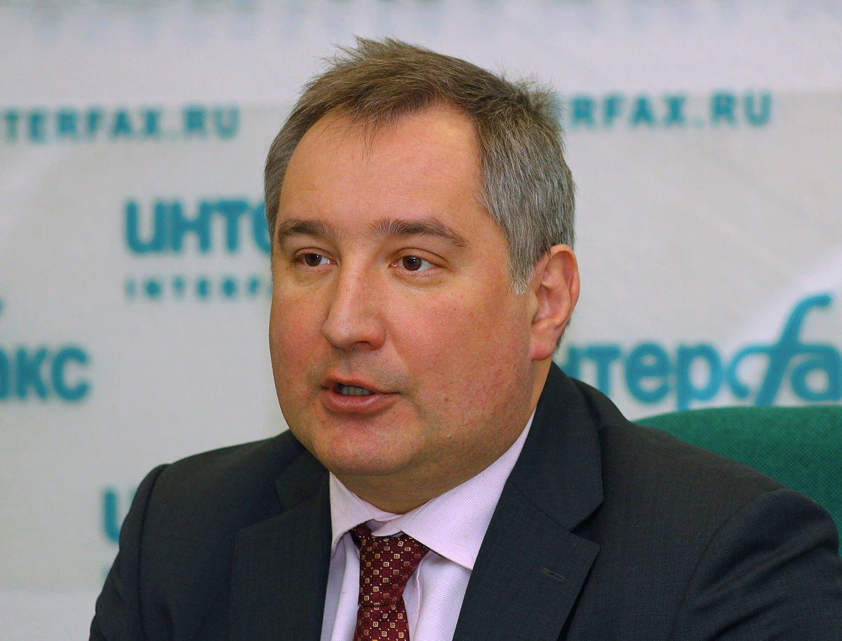 Рогозин назвал норвежских дипломатов «арктическими страусами»