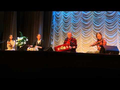 Om Namo Bhagavate Vasudevaya, krishna das, london 2013 tour
