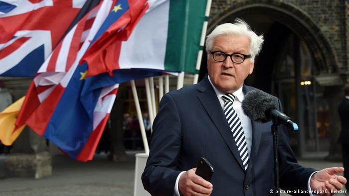 Похоже на то, что Европа в большом недоумении