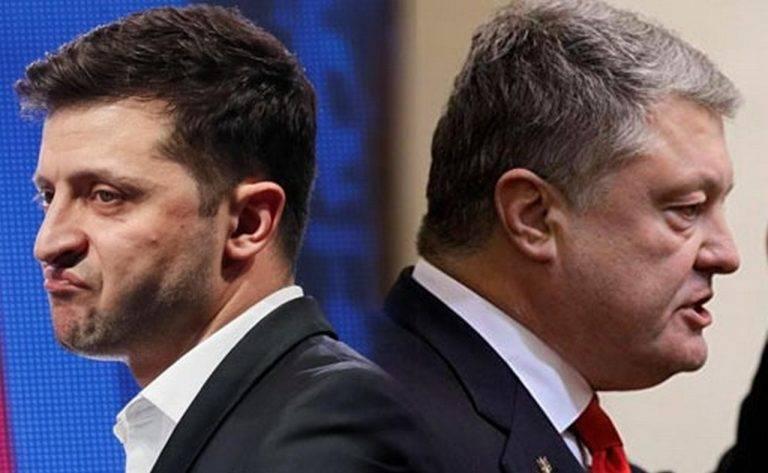 Донбасс как зеркало украинского тупика