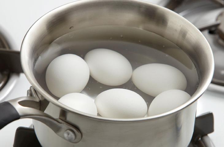 6 продуктов, для которых не нужно разогревать сковороду