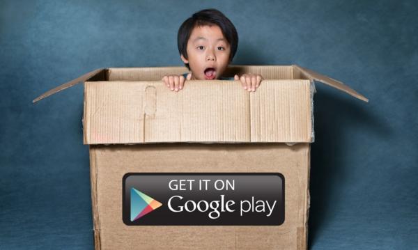 Как установить родительский контроль в Google Play на Android