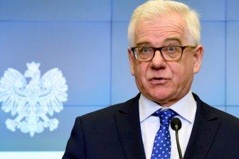 Насолить России: Польша показала свою истинную сущность