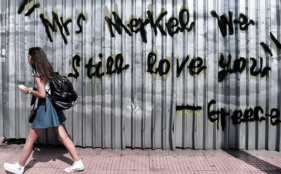 СМИ узнали об ультиматуме Германии в перегороворах о долге Греции