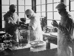 Отряд 731 – фабрика смерти