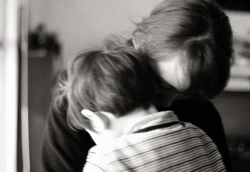 как депрессия родителей влияет