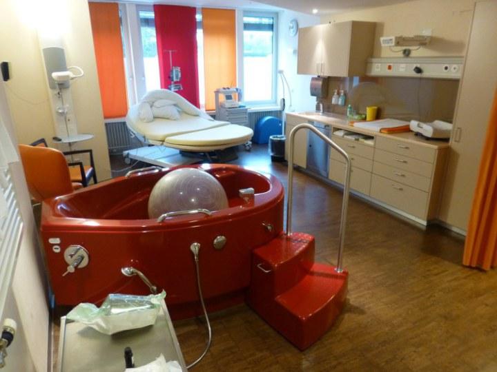 Клиника с домашних условиях
