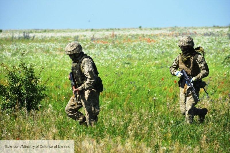 Эксперт о радиоактивной атаке в Донбассе: Киеву уже нечего терять