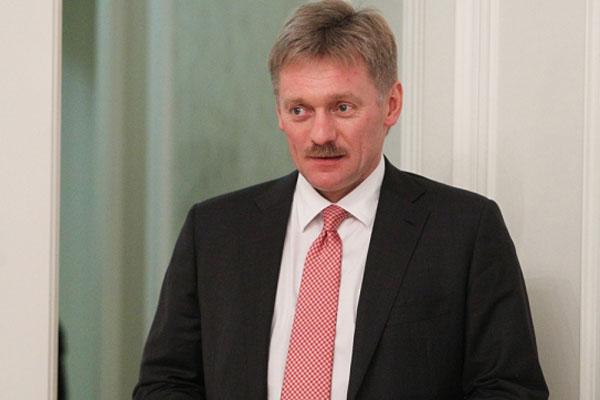 Песков назвал абсурдом прекращение авиасообщения между РФ и Украиной