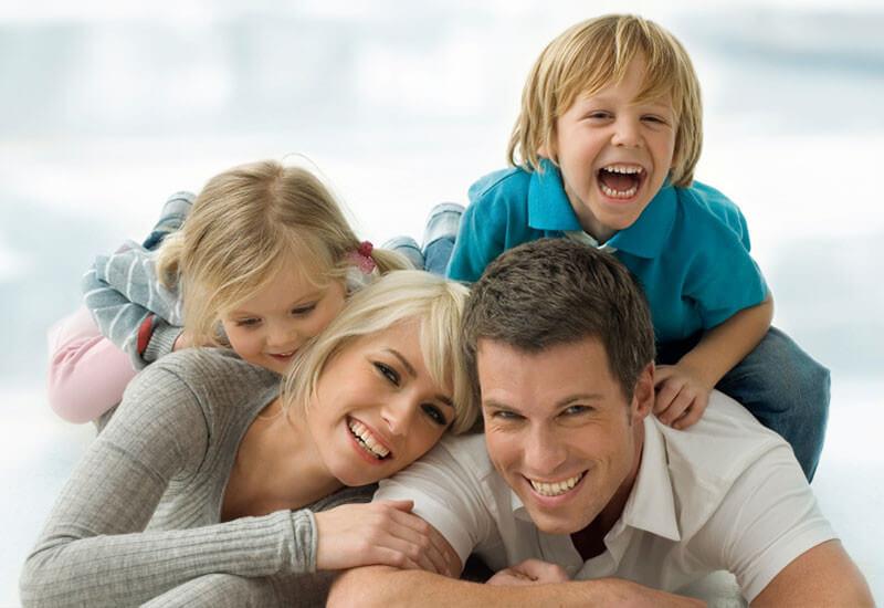 Жизненные циклы семьи.