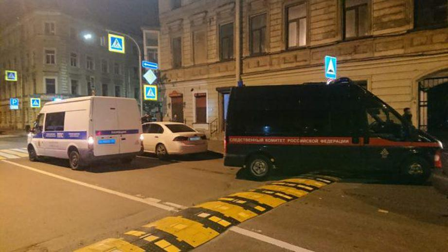 Убили за любовь. Кавказцы и азиаты устроили массовую драку из‐за женщины в Петербурге