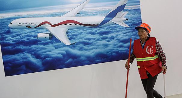 Третье место на двоих. Как Китай и Россия начинают строить широкофюзеляжный самолет