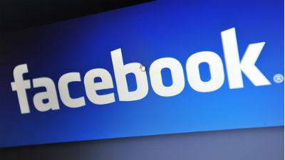 В приложении Facebook нельзя…
