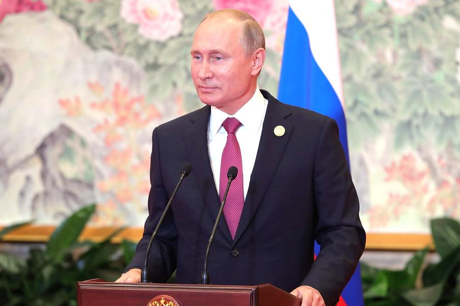 Путин хочет в G-8. Но готов мериться форматами: Восток против Запада, ШОС против G-7