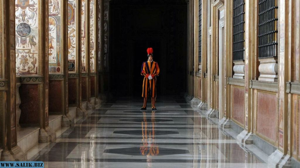 Секретный архив Ватикана: какие запрещенные предметы скрывает Церковь?