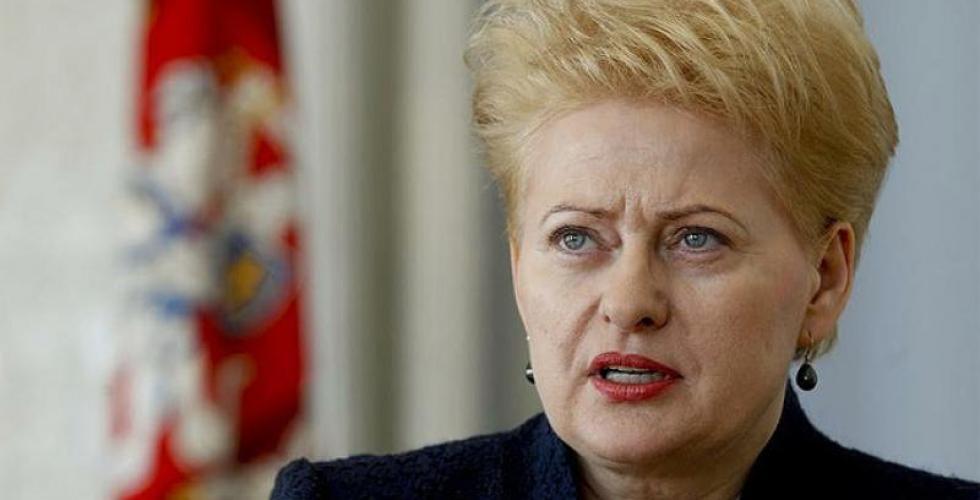 Литва может отрезать Калининград от материковой России