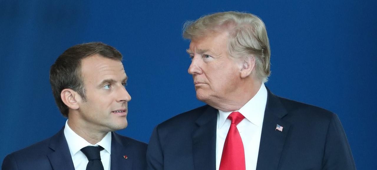 "Le Figaro: ""Европа парализована перед лицом мировых угроз"""