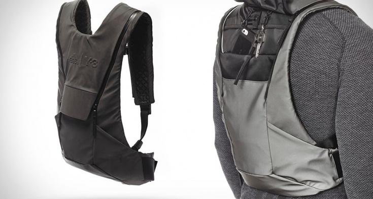 Необычные рюкзаки (подборка)