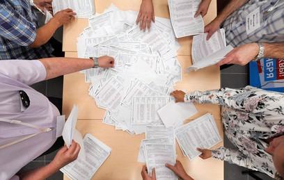 Вторые туры губернаторских выборов прошли в двух регионах
