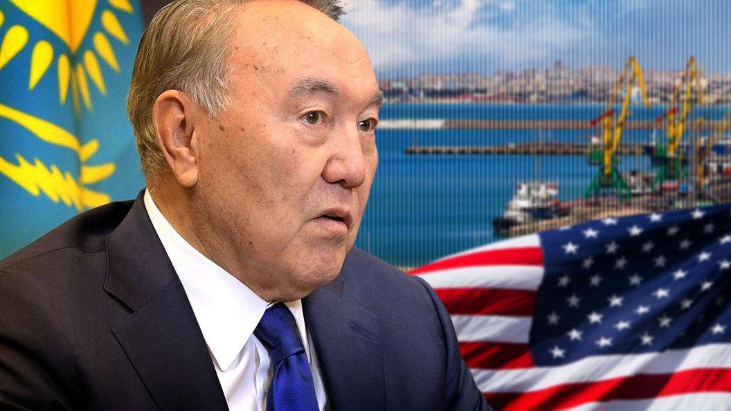 Казахстан уйдет от России при первой же возможности