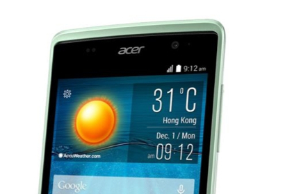 Acer Liquid Z500: возвращение к плеерам