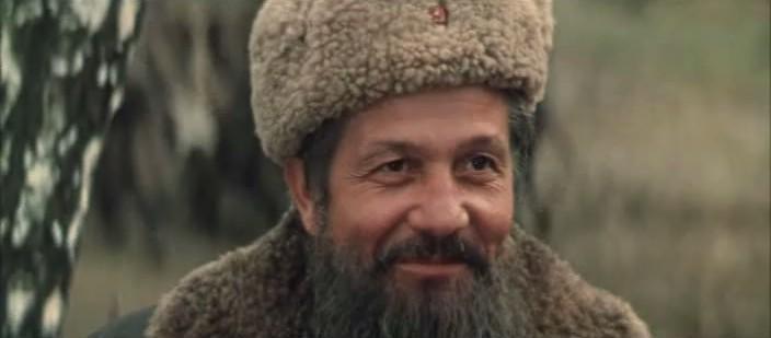 Советские актеры: Михай Волонтир