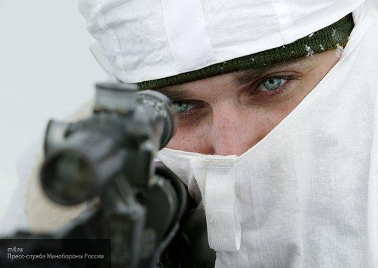 «Плащи-невидимки» укроют российский спецназ