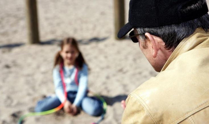 """Как обезопасить наших детей от """"нехороших"""" взрослых?"""