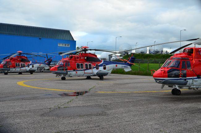 Украина подписала соглашение о приобретении для МВД 55 вертолетов Airbus Helicopters