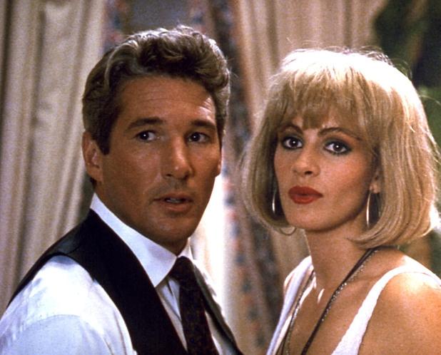Мой любимый фильм — «Красотка!» Факты о которых вы точно не знали!