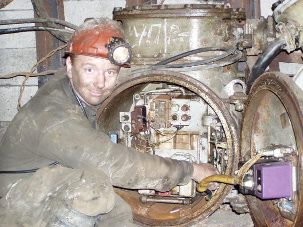 Должностная Инструкция Подземного Электрослесаря 4 Разряда - фото 6