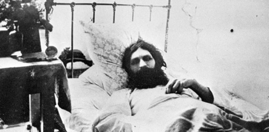 Убийство Распутина как первый акт революционного переворота