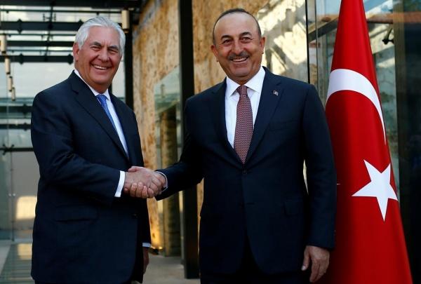 Турция иСША договорились онормализации отношений