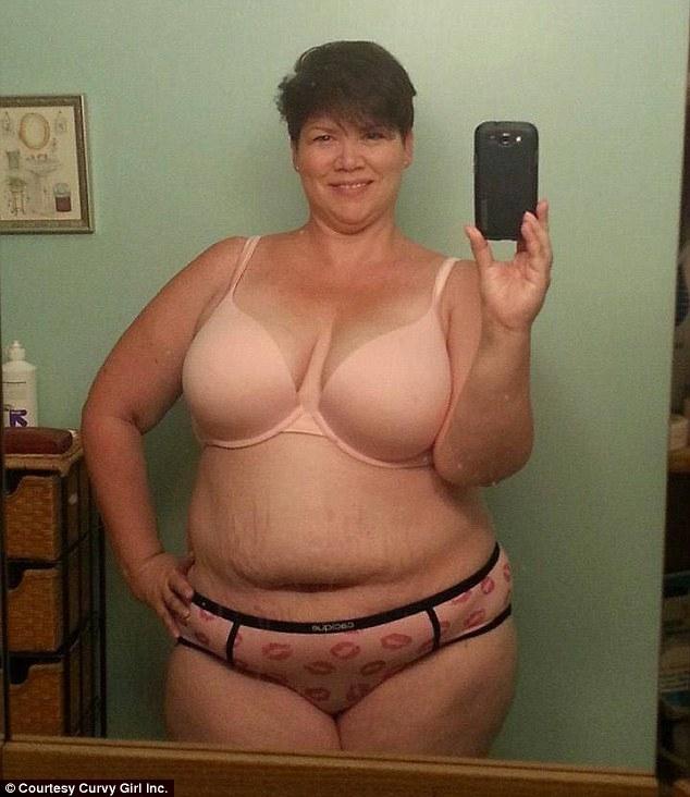 Голые толстые старые тетки фото