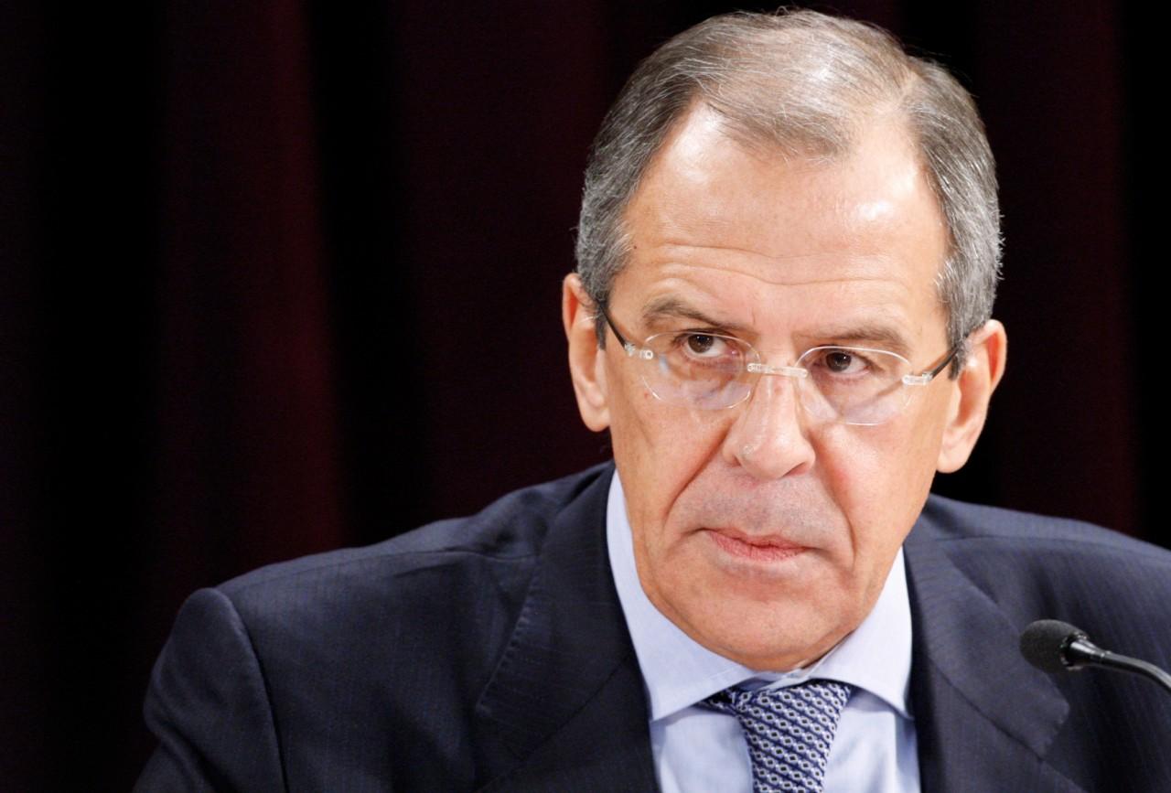 Лавров заявил о снижении тенденции к политизированному подходу ЕС к России
